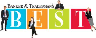 Banker & Tradesman's Best logo