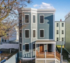 3 ROYCE PLACE - SOMERVILLE, MA