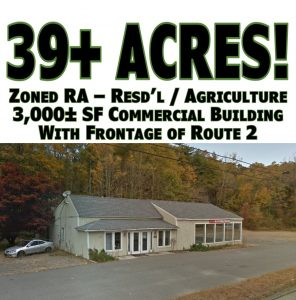 235 FRENCH KING HWY - GILL, MA